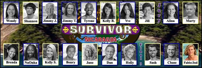 Survivor21