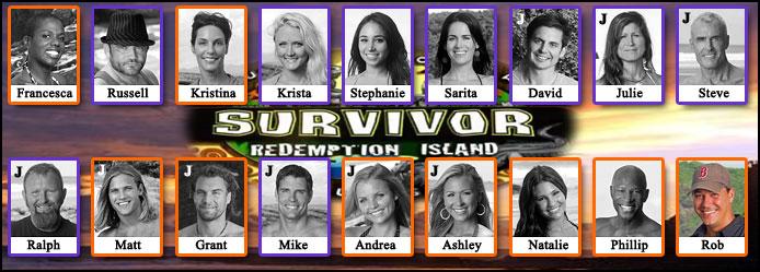 Survivor22