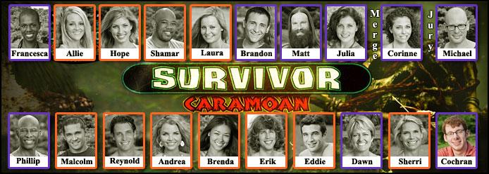 Survivor26